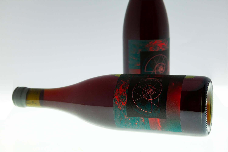 dotevini dote vini naturali infrared syrah