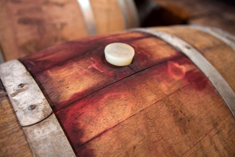 dotevini dote vini naturali syrah barrique